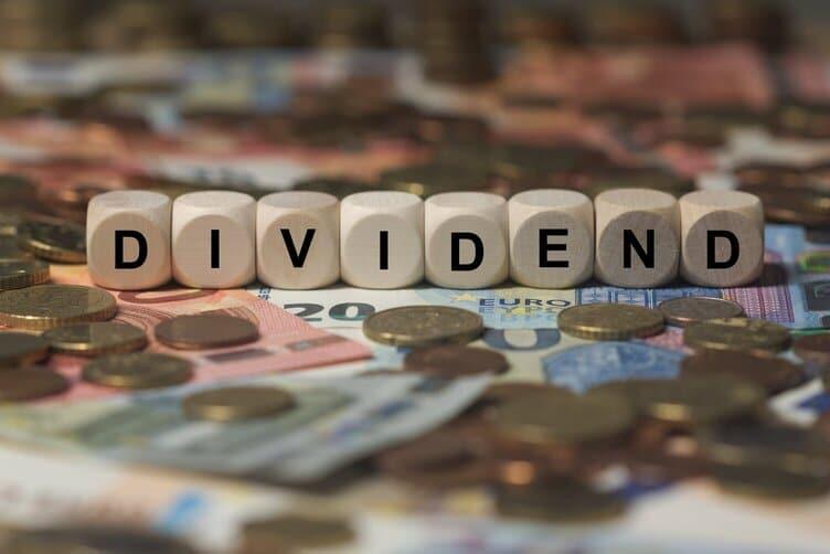 cash en stock dividend