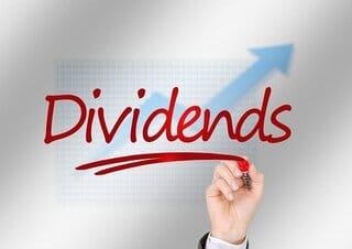dividend aandelen kopen