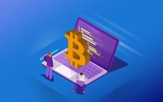 cryptocurrency minen