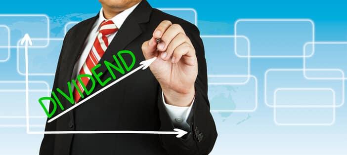 beste dividend aandelen kopen