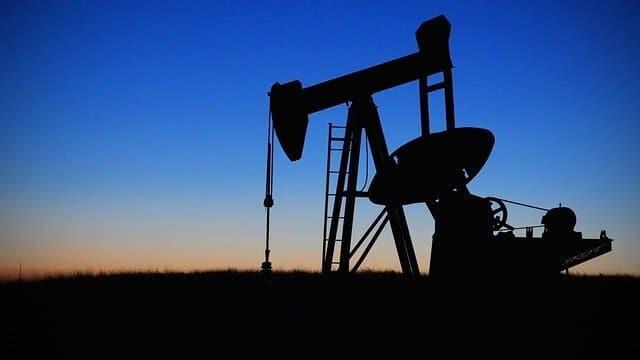geld investeren in olie