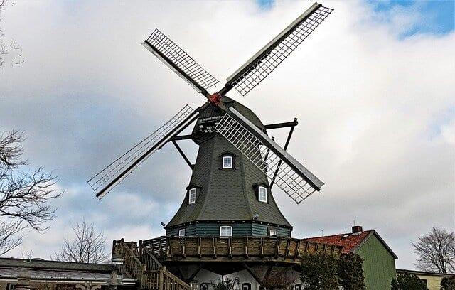 beleggen in windmolens
