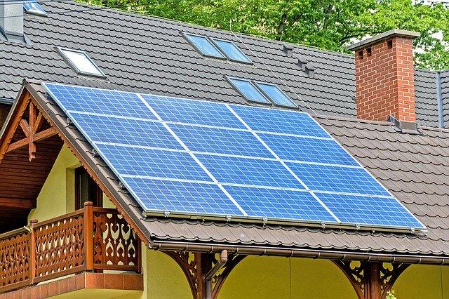 geld investeren in zonnepanelen